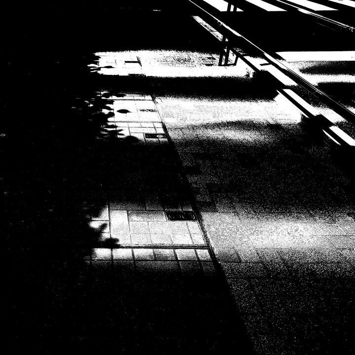 Reality on Pixel #BW0000460 - Novo Weimar