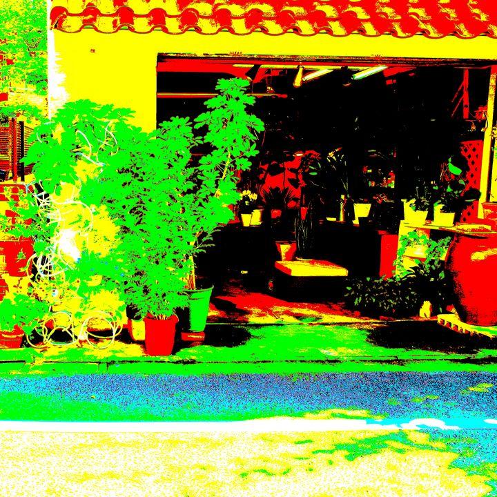 Reality on Pixel #CL0000451 - Novo Weimar