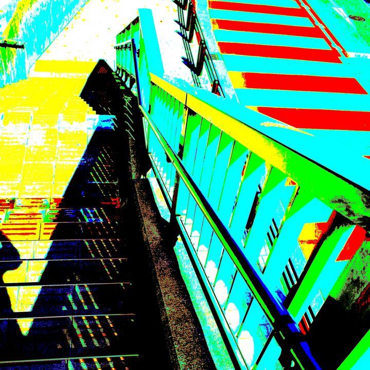 Reality on Pixel #CL0000459 - Novo Weimar