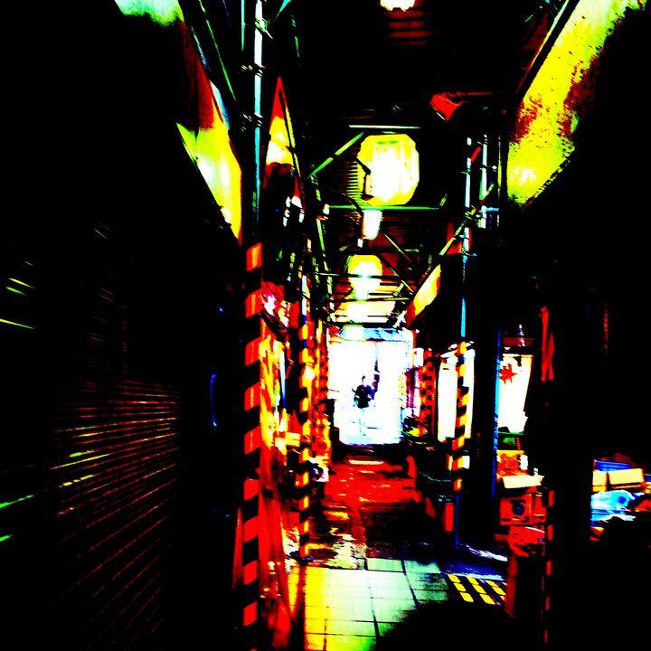 Reality on Pixel #CL0000468 - Novo Weimar