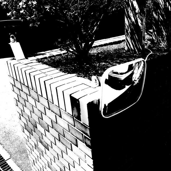 Reality on Pixel #BW0000471 - Novo Weimar