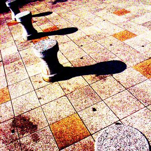 Reality on Pixel #CL0000018 - Novo Weimar