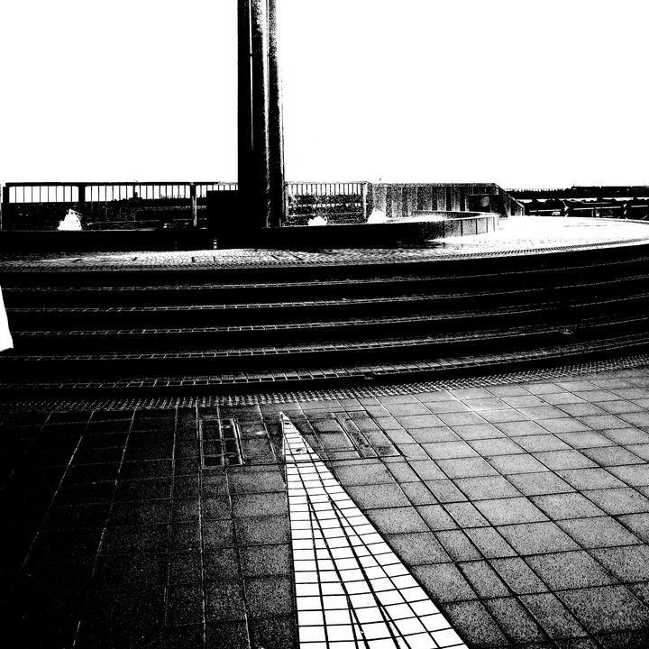 Reality on Pixel #BW0000517 - Novo Weimar