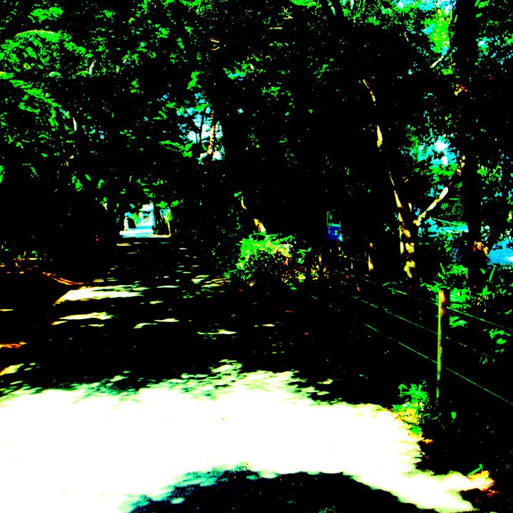 Reality on Pixel #CL0000042 - Novo Weimar