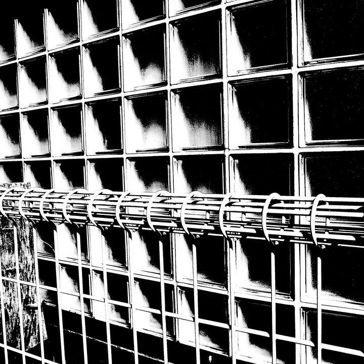 Reality on Pixel #BW0000533 - Novo Weimar