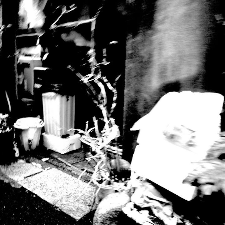 Reality on Pixel #BW0000547 - Novo Weimar
