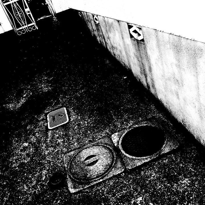 Reality on Pixel #BW0000550 - Novo Weimar