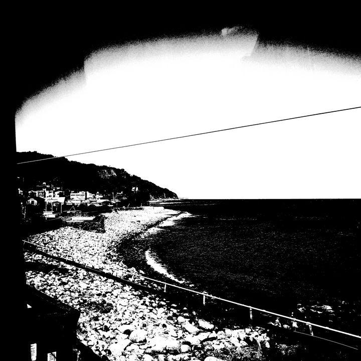 Reality on Pixel #BW0000556 - Novo Weimar