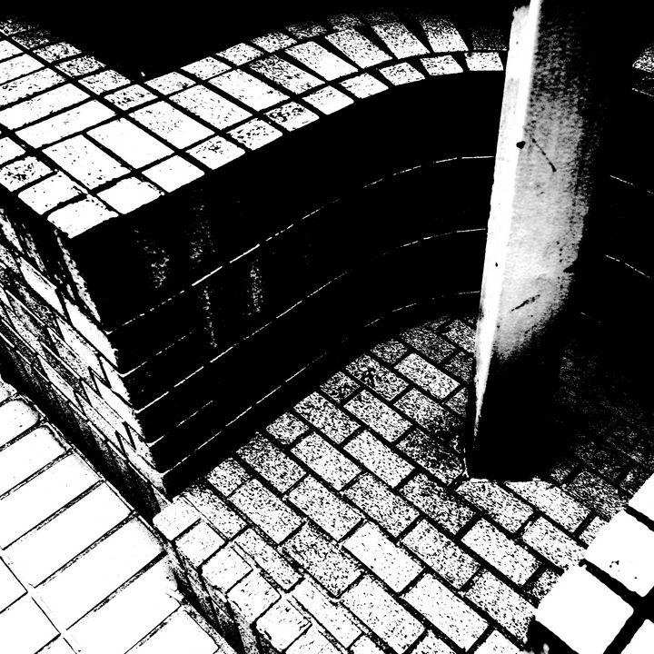 Reality on Pixel #BW0000558 - Novo Weimar