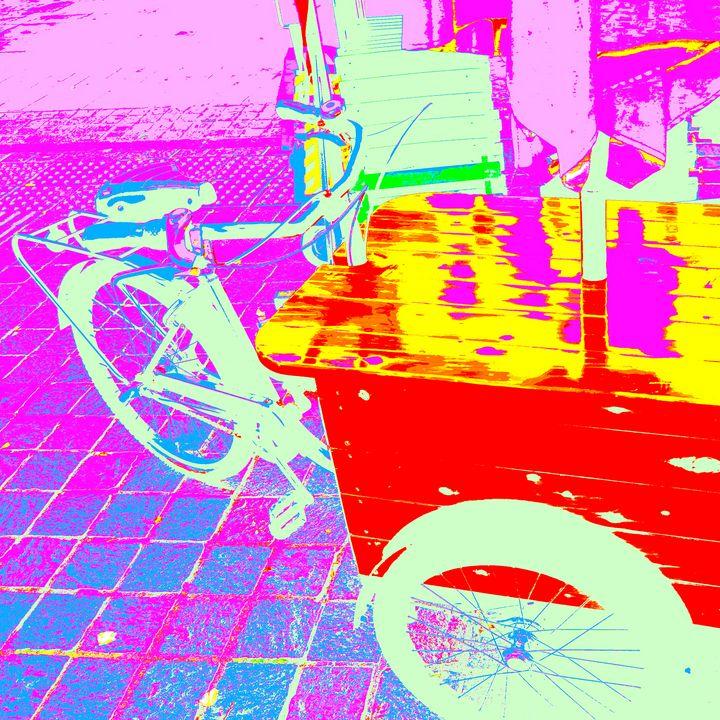 Reality on Pixel #CL0000520 - Novo Weimar