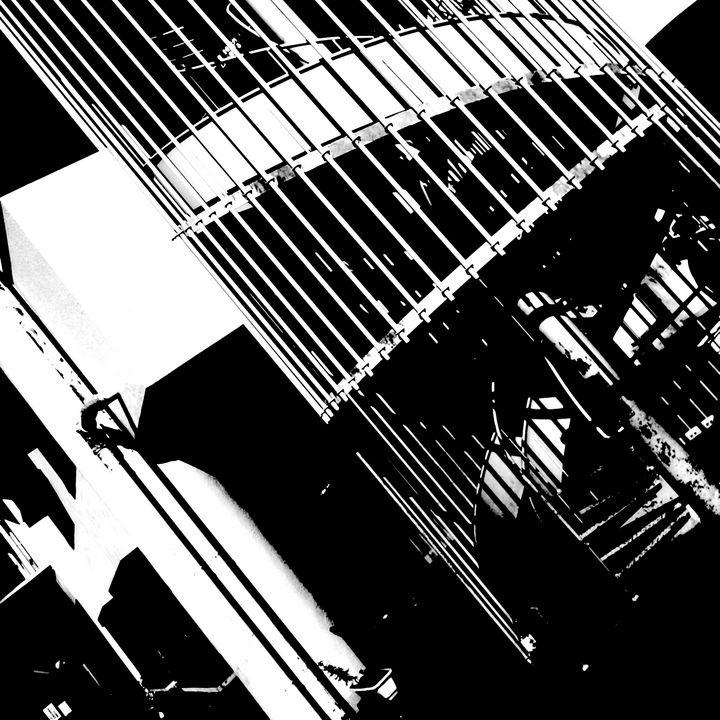 Reality on Pixel #BW0000029 - Novo Weimar