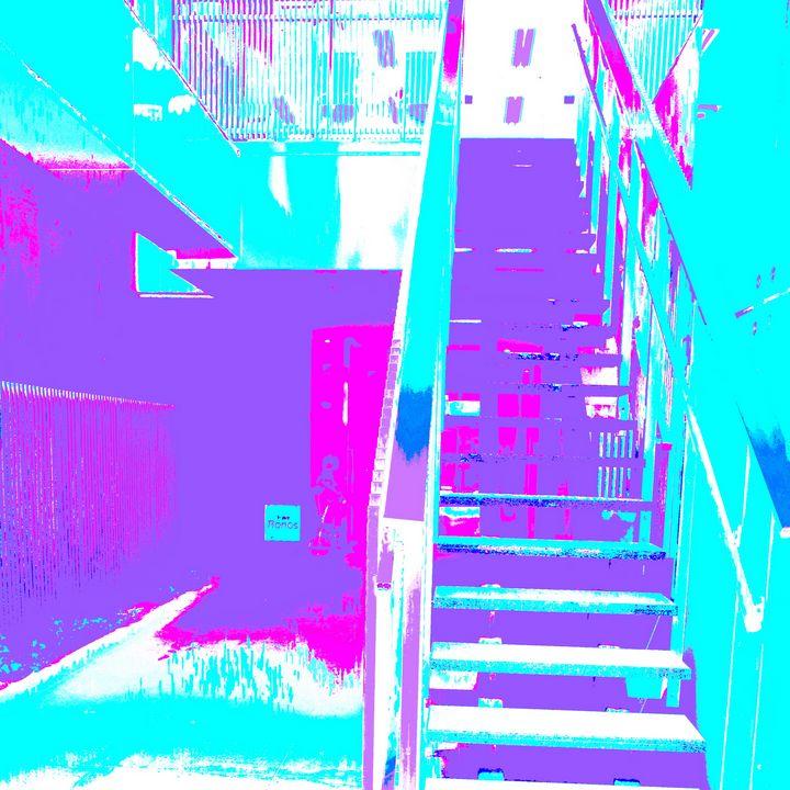 Reality on Pixel #CL0000532 - Novo Weimar