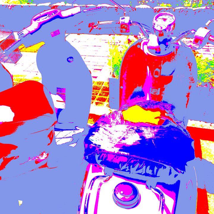 Reality on Pixel #CL0000536 - Novo Weimar