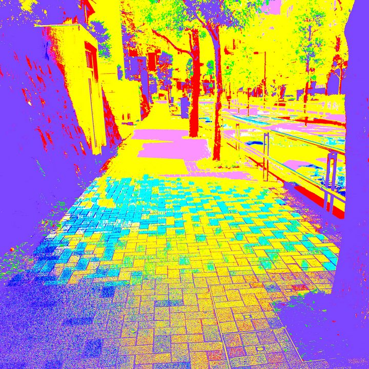Reality on Pixel #CL0000538 - Novo Weimar