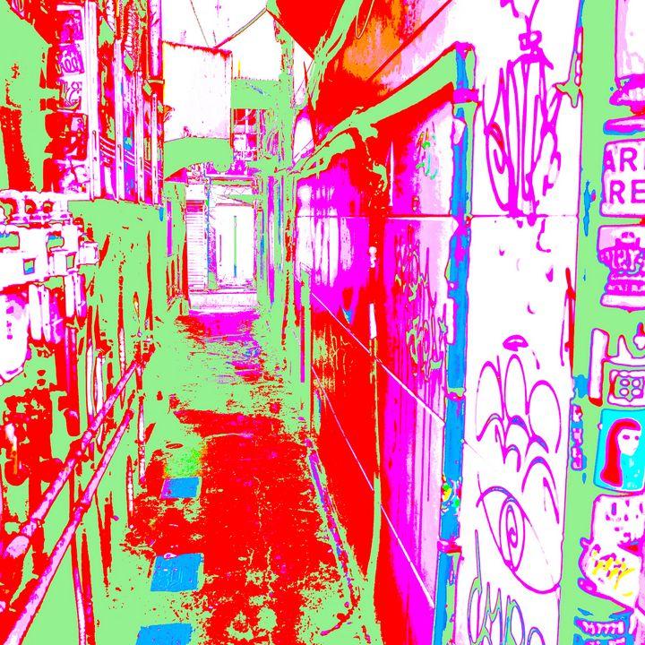 Reality on Pixel #CL0000551 - Novo Weimar