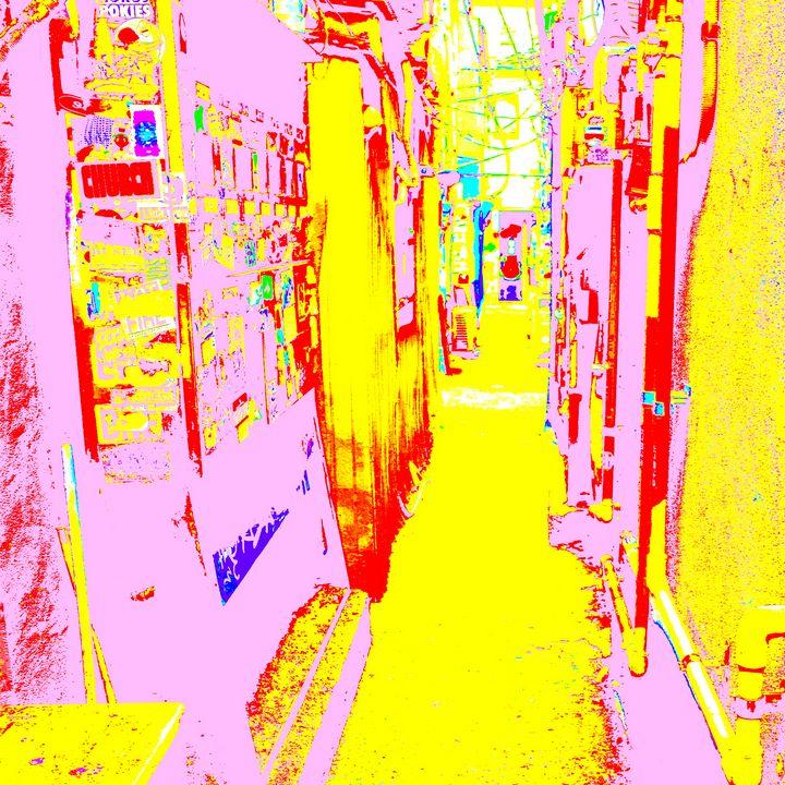 Reality on Pixel #CL0000563 - Novo Weimar