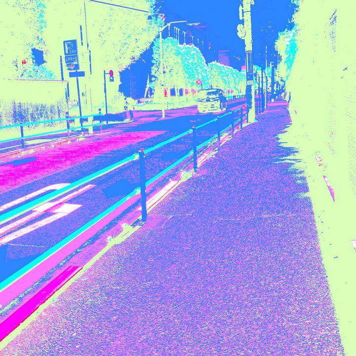 Reality on Pixel #CL0000565 - Novo Weimar