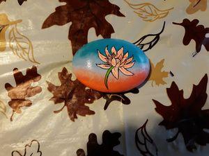 locus flower stone