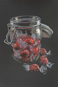 A Jar of Lindors