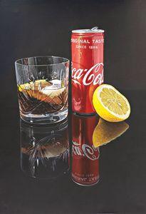 Coke & Lemon