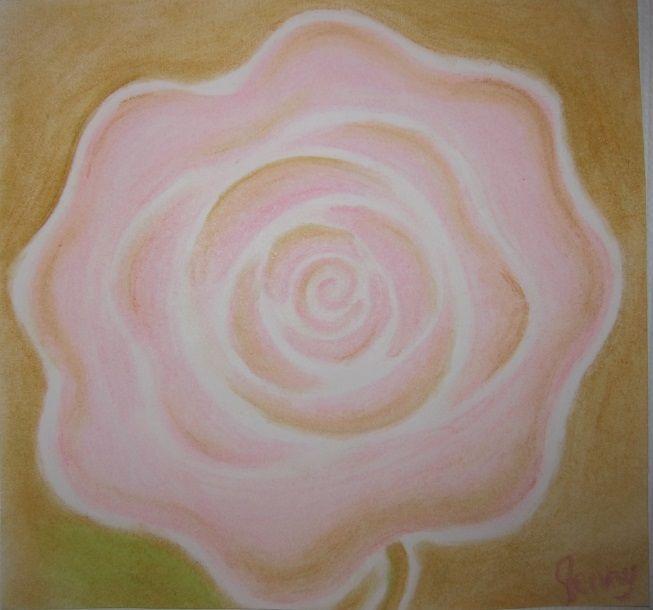 La Rose - Art of Peace