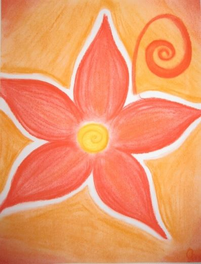 Summer Heat (Chaleur d'été) - Art of Peace