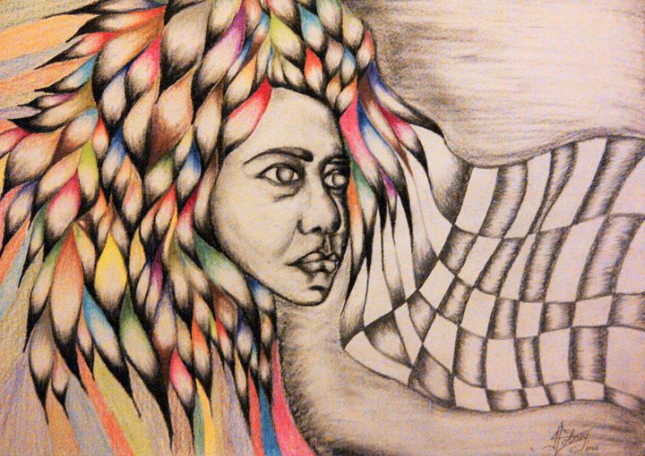 Captivation - Art by Sunday
