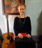 Helga Alekhnovich
