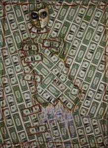 La Diosa del Dinero