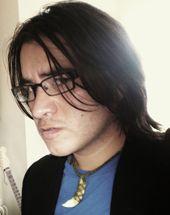 Danny Ayala Mexican Artist