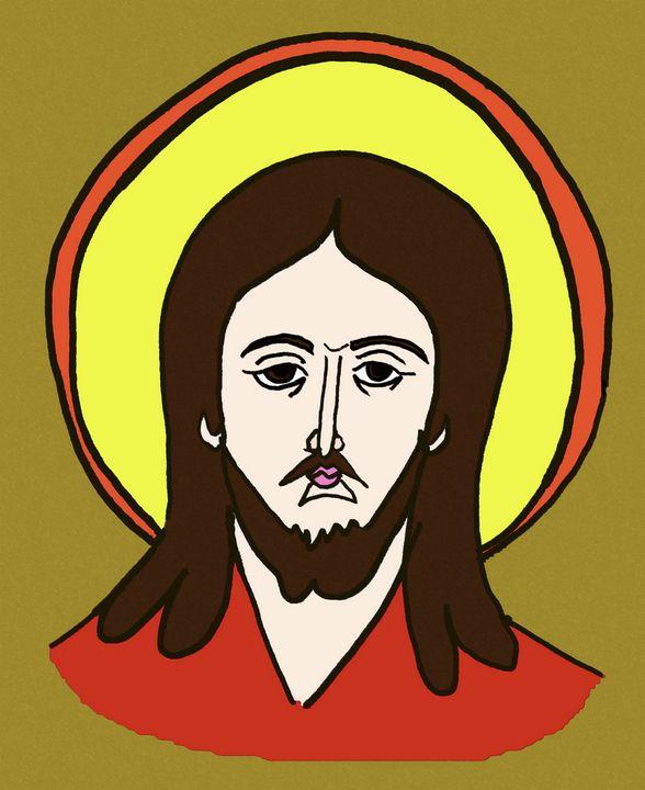 Jesus Christ - Jelena Damnjanovic
