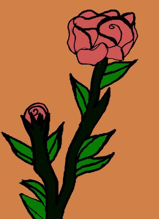 Roses - Jelena Damnjanovic