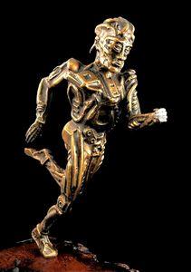 """""""Running Man"""""""