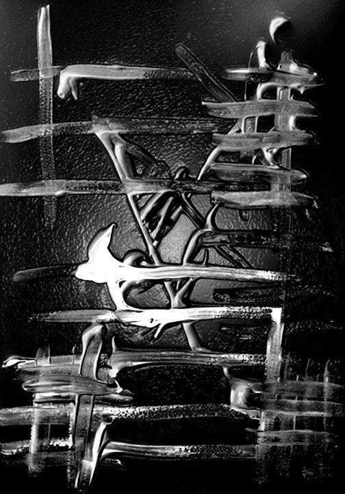 Black & White - Kronen Designs