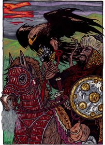 Mongol Khesig