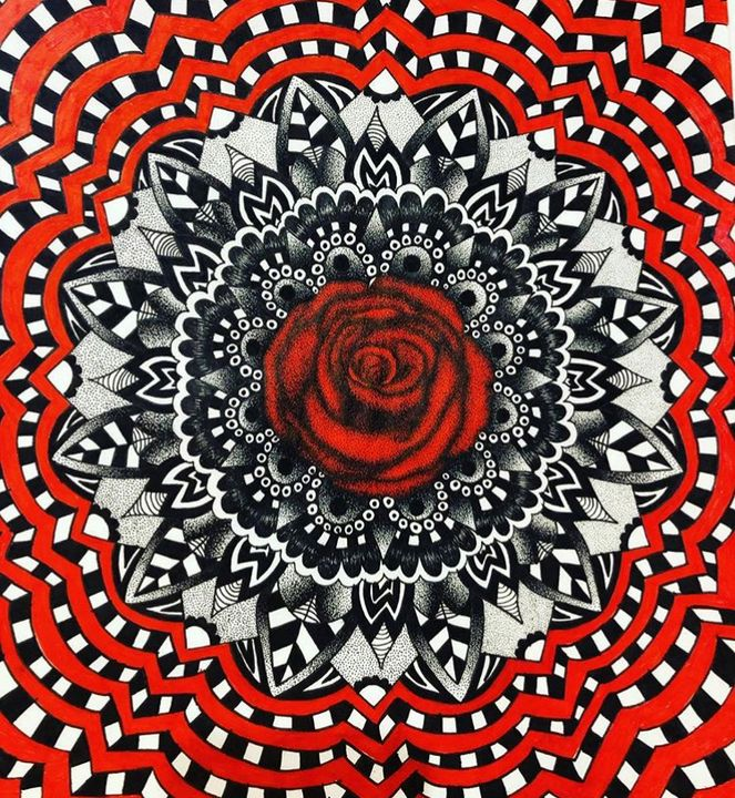 Smell the roses - Artrush