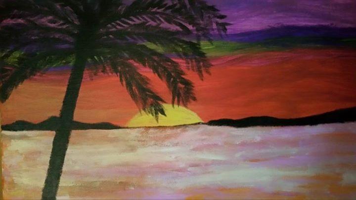 Palm Tree - Akash