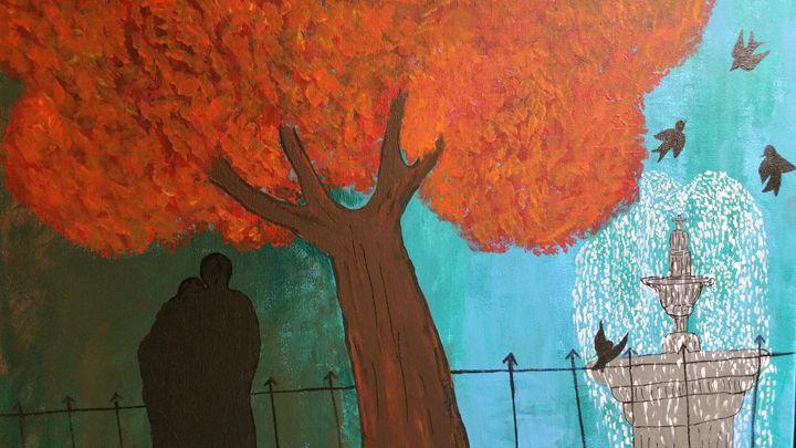 Tree - Akash