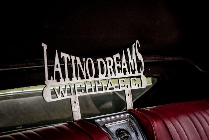 Latino Dreams - MHP