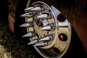 Spike Tire