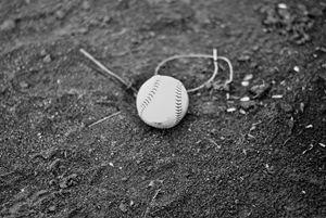 Baseball Infield - MHP