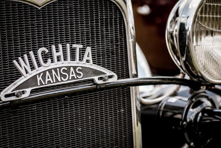 Wichita Kansas Grill - MHP