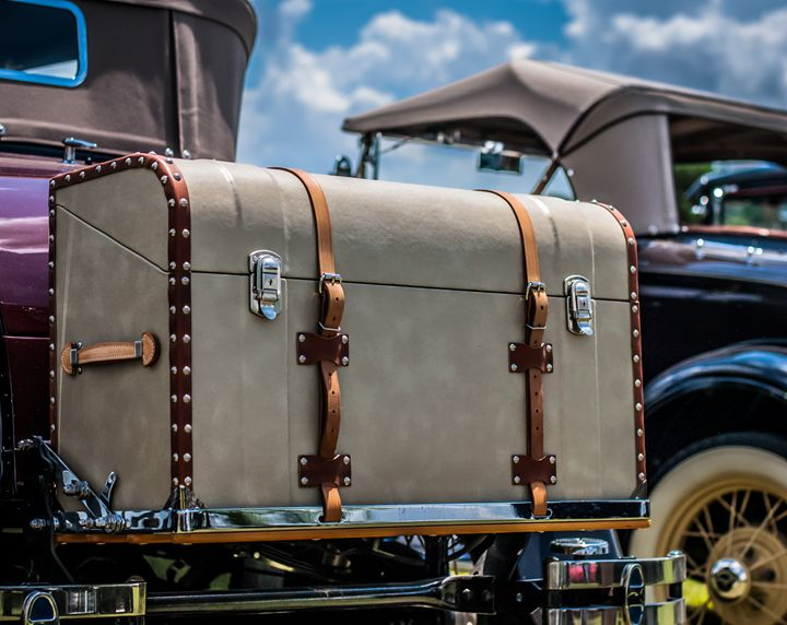 Luggage Box - MHP