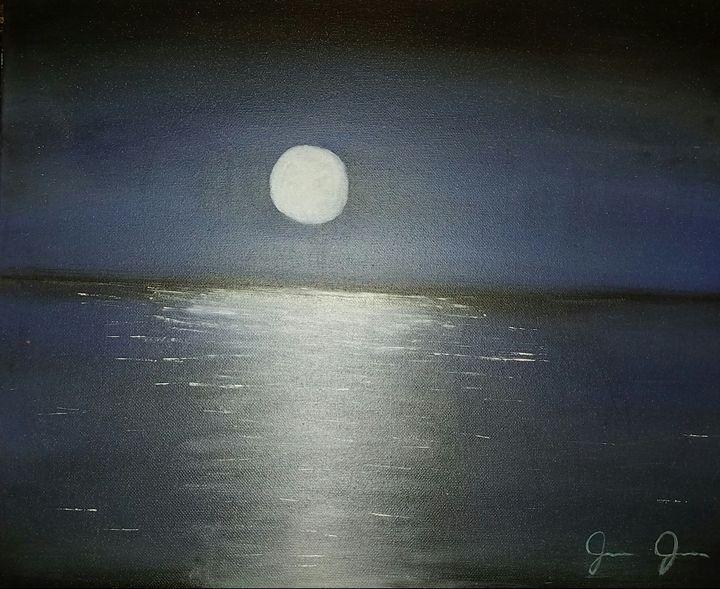 Ocean Peace - Jamir Jordan