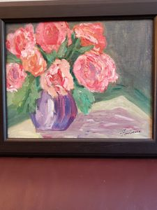 """Roses A Plenty"" 2018"