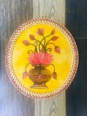 Chandrasena Paintings