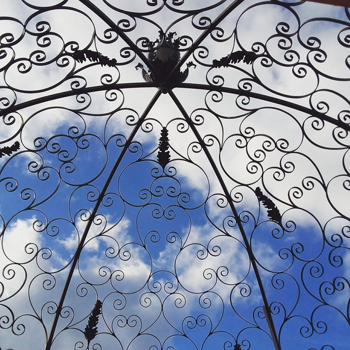 Heavenly view - Kaye's Kreations