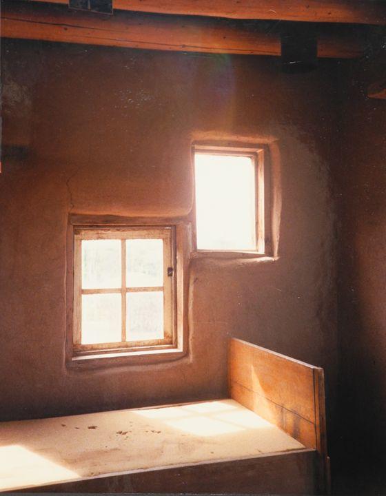 """Todd Browns House#3"" - Margaret Havins"