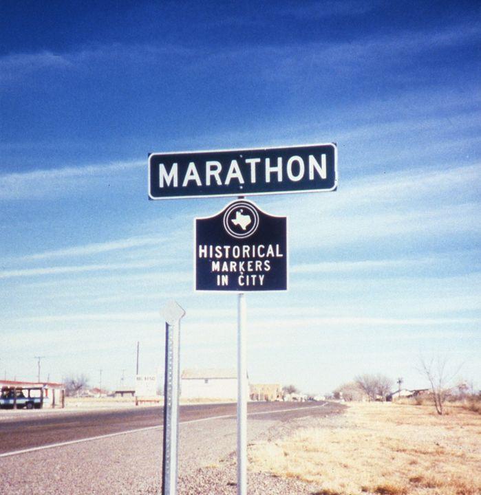 """Welcome To The Frontier"" - Margaret Havins"