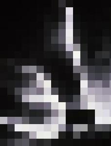 """""""Ethereal Landscape Nude #6 of 6 - Margaret Havins"""